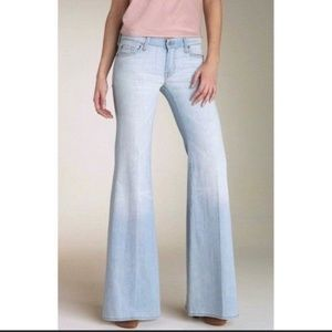 11170 ✨ 7 FOR ALL MANKIND Jeans Flare